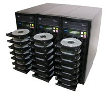 CD DVD Blu-Ray Duplication